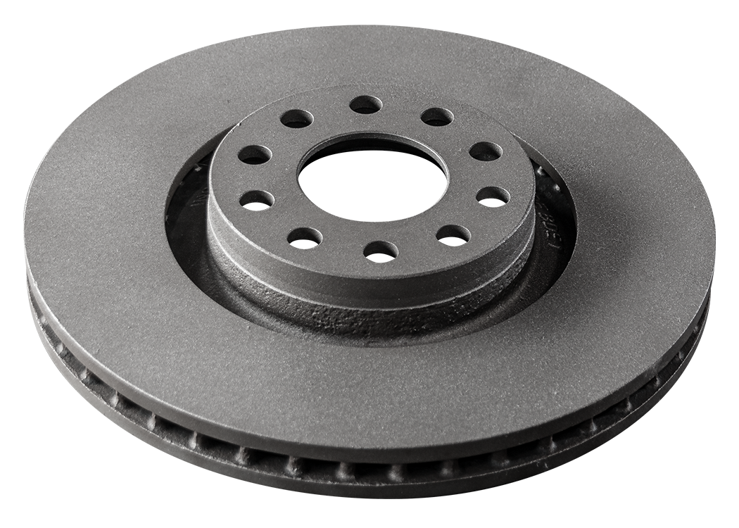 Stahlgussteil für den Autommobilbau von L+S Präzisionsguß GmbH